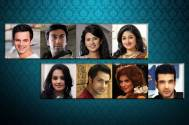 TV actors and the icons they would like to play on-screen
