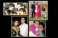 #RakhiSpecial: Divyanka Tripathi shares 'rakhi' memories