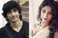 Shantanu and Mohena in Channel V's Twist Wala Love