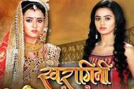 Is Colors' Swaragini obsessed with Love Triangles
