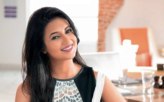 Divyanka Tripathi's close brush with death!