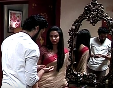 Gangaa confesses her 'LOVE' to Sagar!