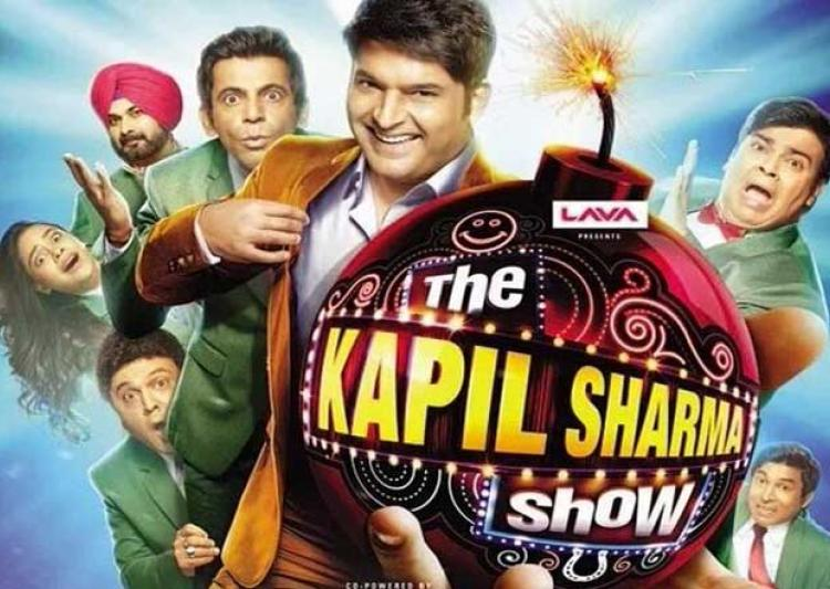 CONTROVERSY ALERT : Kapil Sharma might receive a WARNING from Air India!