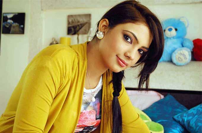 Pooja Banerjee all set to be seen in new Avtaar