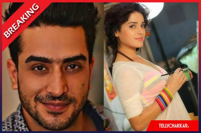 Aly Goni to play the lead; Piaa Bajpai to debut on TV with Life OK's next?