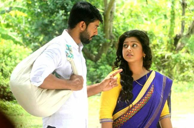 Romance time in Zee Bangla's Radha