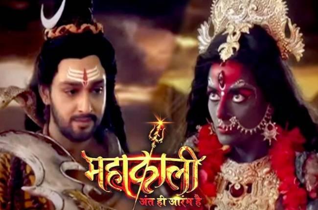 The legend behind Shiva's Matangeshwar Swaroop to follow on Mahakali