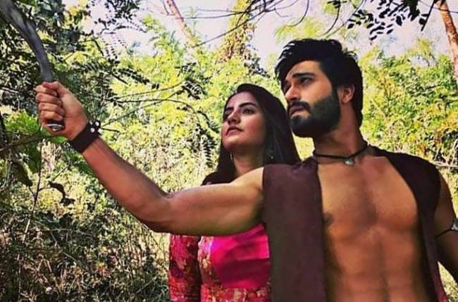 Suraj to turn caring towards Chakor in Colors' Udann