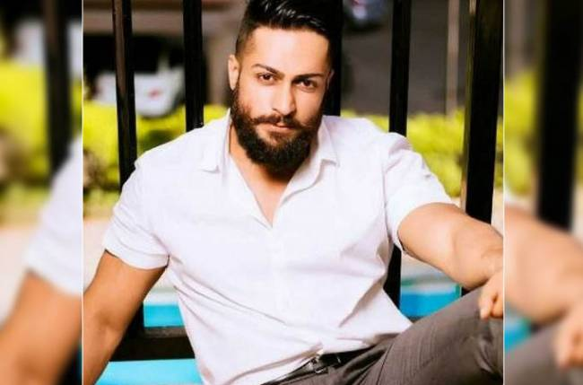Never got the opportunity to play any such role: Shaleen Bhanot on Laal Ishq