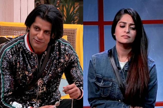 Bigg Boss 12: Karanvir and Dipika mend their differences