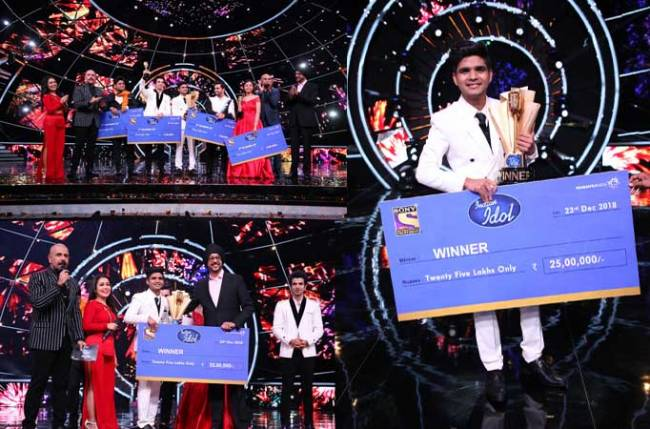 The feeling of winning the 10th season of Indian Idol is yet sinking in – Salman Ali