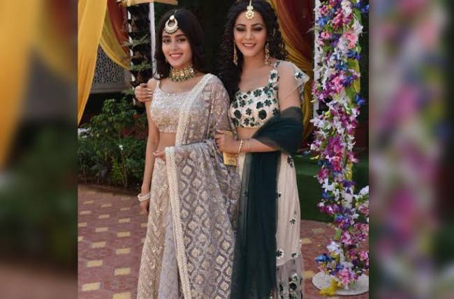 Yeh Rishtey Hain Pyaar Ke: The girl gang raises the glamour quotient in their beautiful avatars