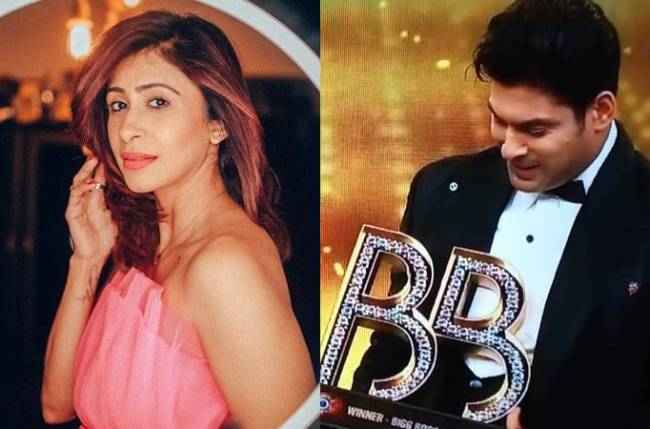 Kishwer Merchantt finds Bigg Boss 13's winner Siddharth Shukla UNDESERVING