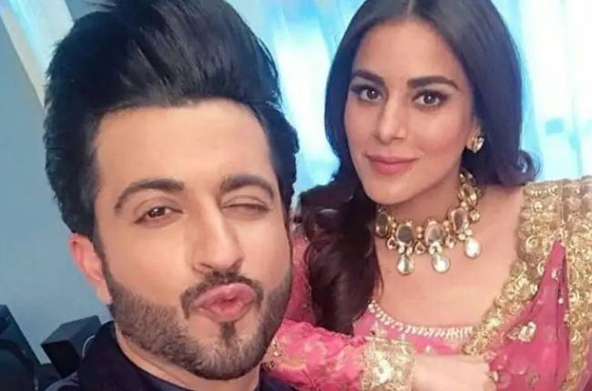 Kundali Bhagya stars Dheeraj and Shraddha go the Govinda and Raveena way