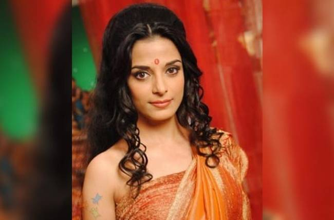 Playing Draupadi made me strong: Pooja Sharma