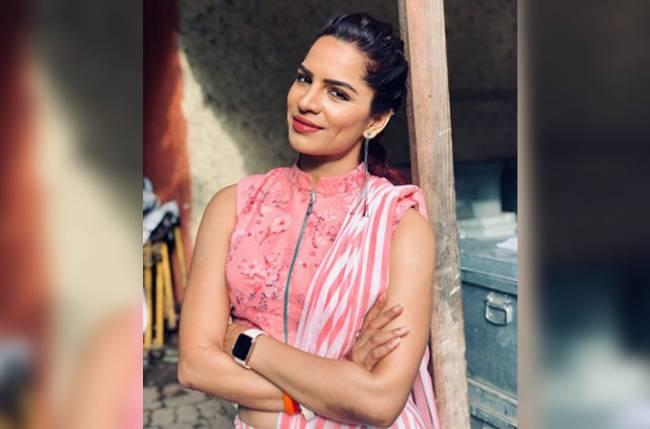 Kumkum Bhagya's Aaliya aka Shikha Singh welcomes a baby girl