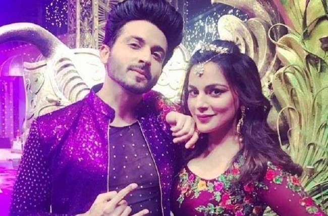 What makes Kundali Bhagya's Dheeraj and Shraddha's onscreen pair a hit? The actor answers