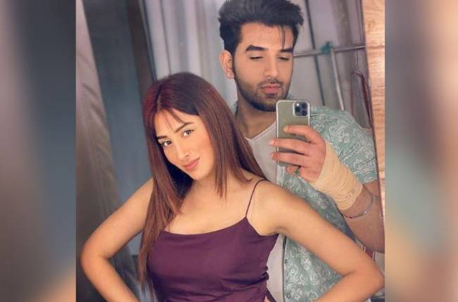 Mahira-Paras to reunite for another music album; the actress shares the POSTER