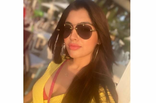 Bigg Boss 14: Akanksha Puri not entering the show
