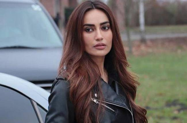 Surbhi Jyoti asks fans THIS question about LOVE
