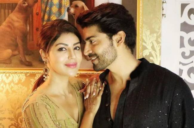 Telly duo Gurmeet Choudhary-Debina Banerjee on their 9 years of marital journey…