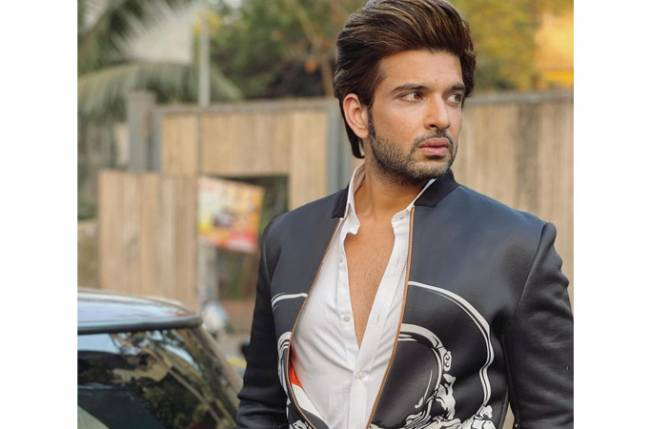 Karan Kundrra has a Heart To Heart With Fans: Shares Dating Tips for Valentine's Day