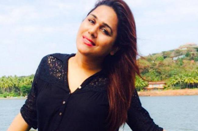 You must love yourself: Nikkiey Chawla