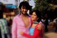 Poonam and Priyom's nok-jhok in &TV's Begusarai