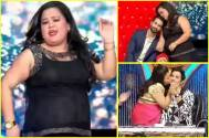 Bharti Singh back on Jhalak Dikhhla Jaa