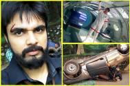 Nikhil Pandey in Life OK's Shapath