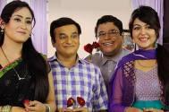 Must Watch: Off-screen 'fun' Instapics of Chidiya Ghar stars