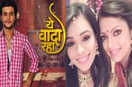 Kartik-Survi's 'past life connection' revealed in Yeh Vaada Raha–Ek Tha Raja.. mahasangam