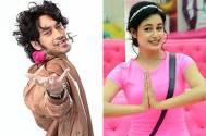 Rishabh-Yuvika, the new love birds of Bigg Boss 9