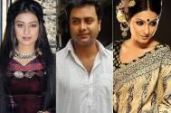 Rimpi Das, Moin Khan and Priyanka Pal in Star Plus' Siya Ke Ram