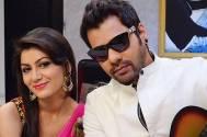 Ouch! Abhi to SLAP Pragya in Zee TV's Kumkum Bhagya