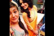 Sonakshi to don a new look in Sony TV's Kuch Rang.