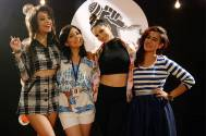 Sunny Leone inspired by MTV Girls On Top