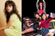 Radhika Apte to reveal her secrets on MTV Girls on Top