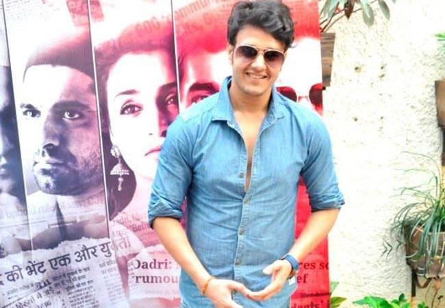 Popular TV actor turns Producer!
