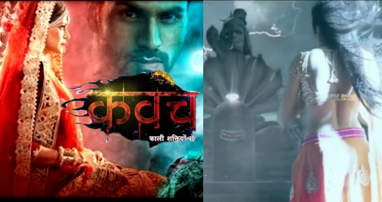 Kawach to end abruptly, Naagin 2 to replace it!