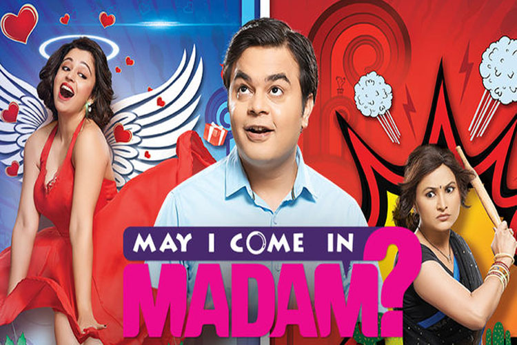 Yay! This show becomes the latest to complete 100 episodes..!