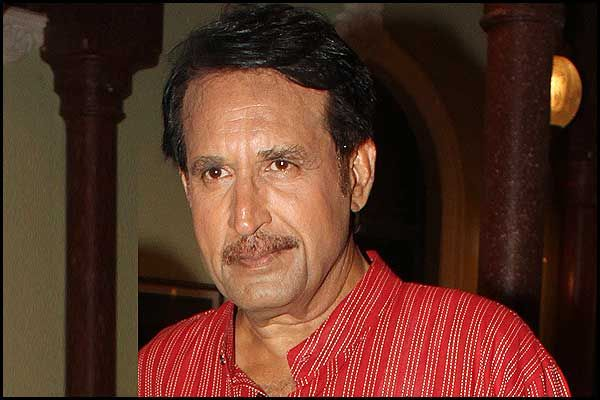 Sanyukt welcomes veteran actor Kiran Kumar on board!