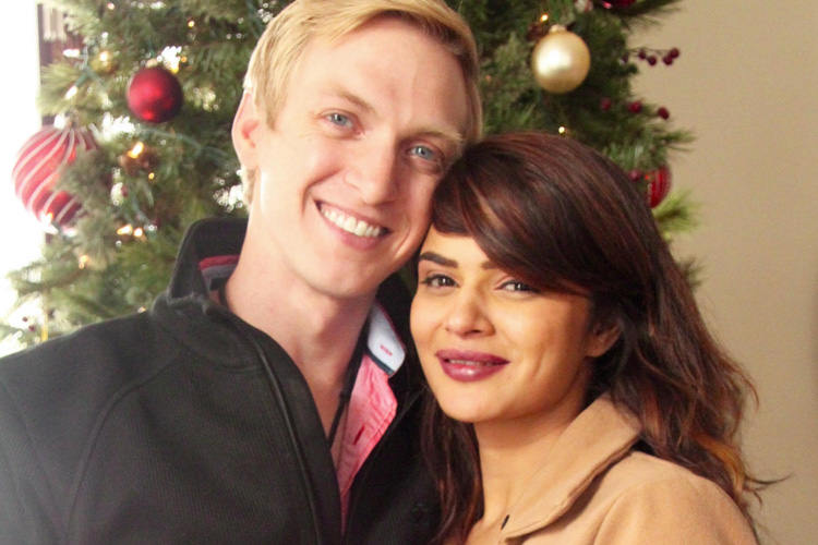 Aashka Goradia gets ENGAGED with a Dream Proposal..!