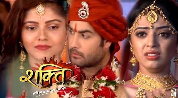 OMG!!! Surbhi announces her 'MARRIAGE' with Abhishek in Shakti!