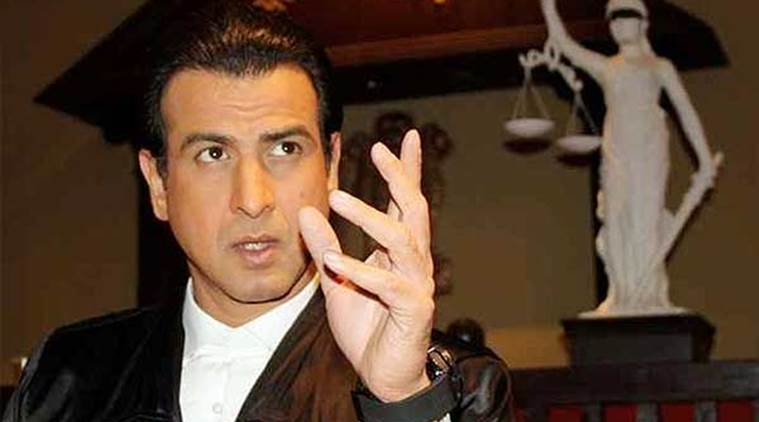 Ronit Roy laying grounds for Television comeback post Kaabil