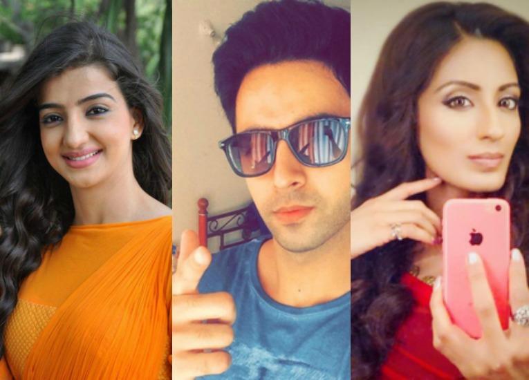 #EXCLUSIVE: Here's how Paridhi, Samar and Monica will EXIT Saath Nibhana Saathiya!