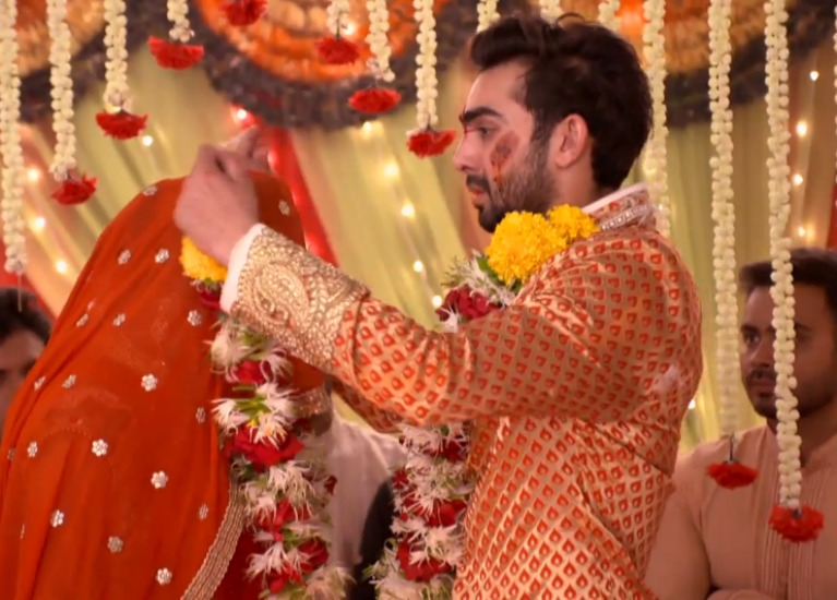 WHATT? After Aditya – Roshni's marriage, suicide drama to follow in 'Yeh Hai Mohabbatein'?