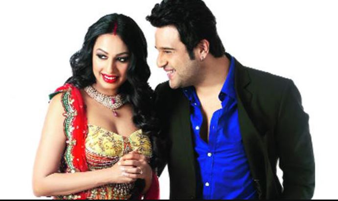 CONGRATULATIONS: Krushna Abhishek and Kashmera Shah become proud parents!