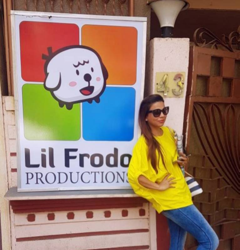 Ex-Creative Director of 'The Kapil Sharma Show', Preeti Simoes starts her own production house!