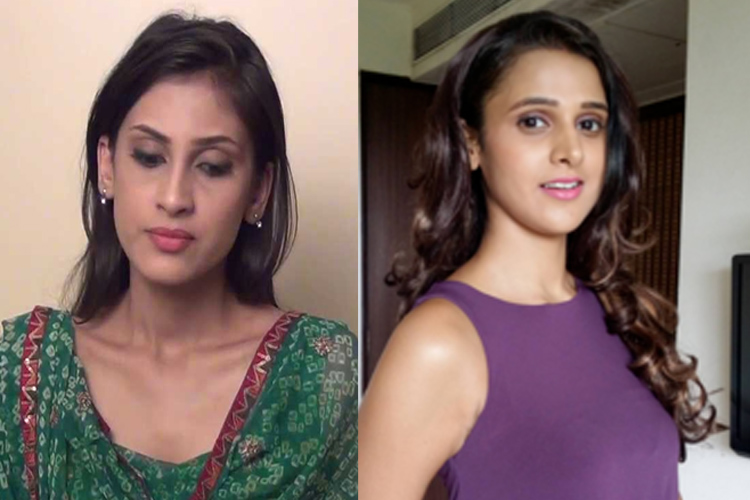 A REPLACEMENT and a NEW entry in Life OK's upcoming show!